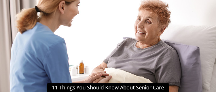 11 Things You Should Know About Senior Care in Newport Beach