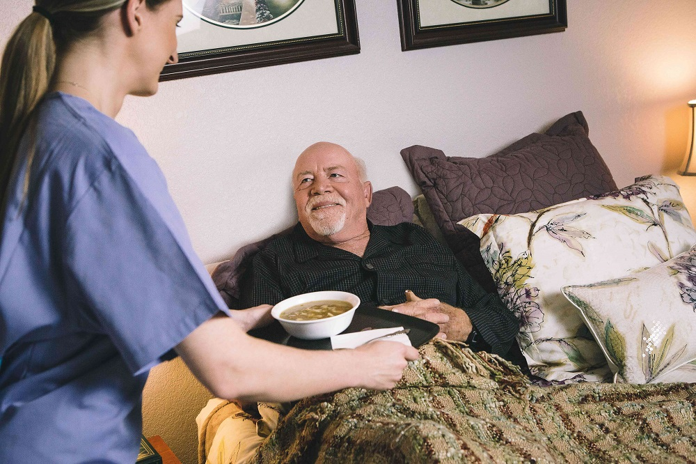 How Occupational Therapy Can Support Aging In Place