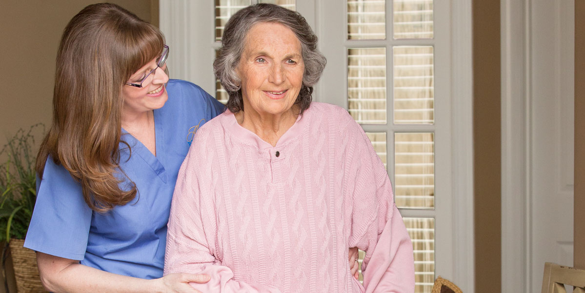 Navigating Senior Care Options: What's Right for Your Loved One?