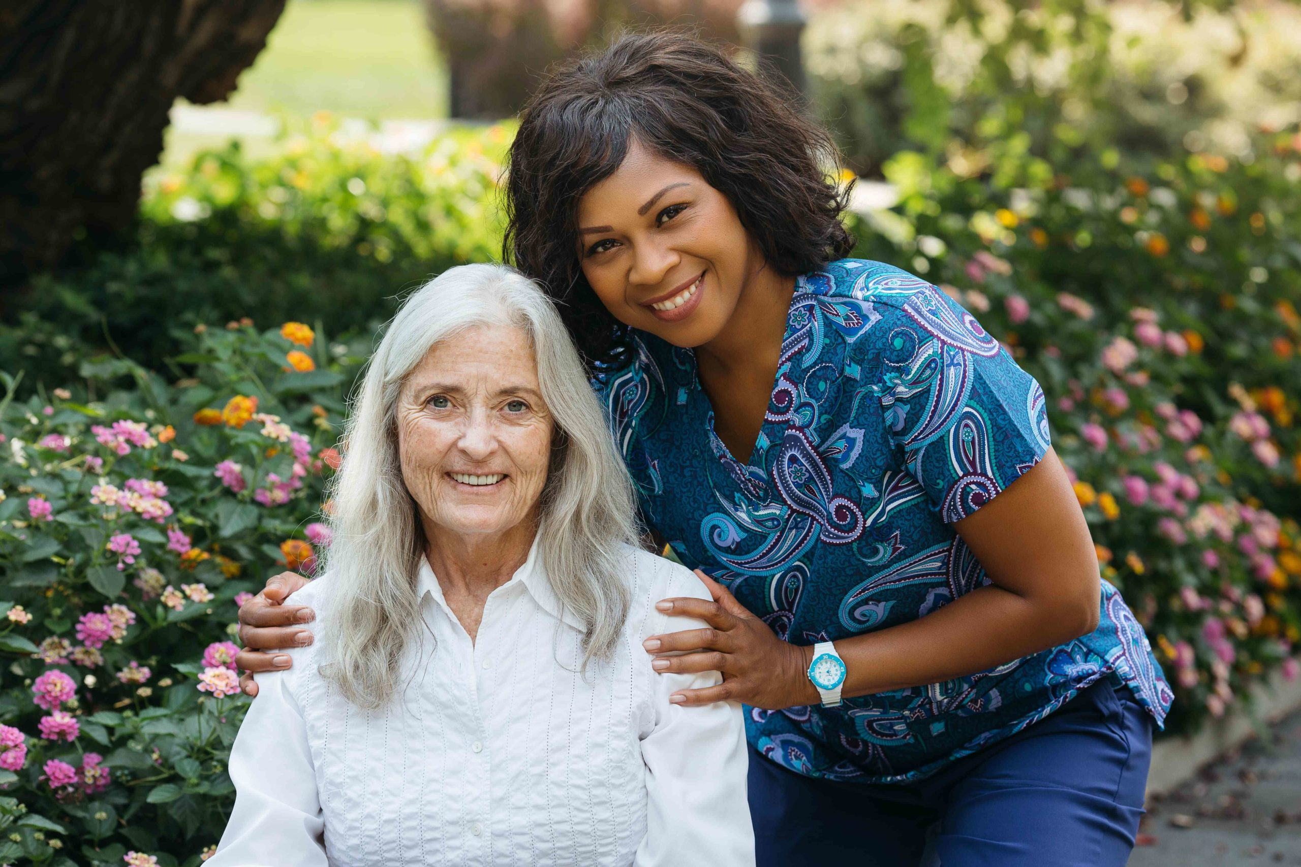Identify the Need for Assistance for Your Aging in Place Loved Ones