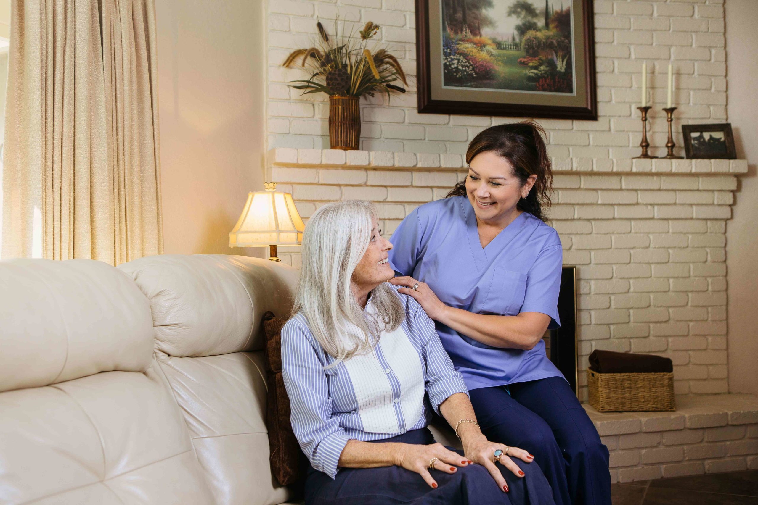 Simple Exercises Seniors Can Do at Home