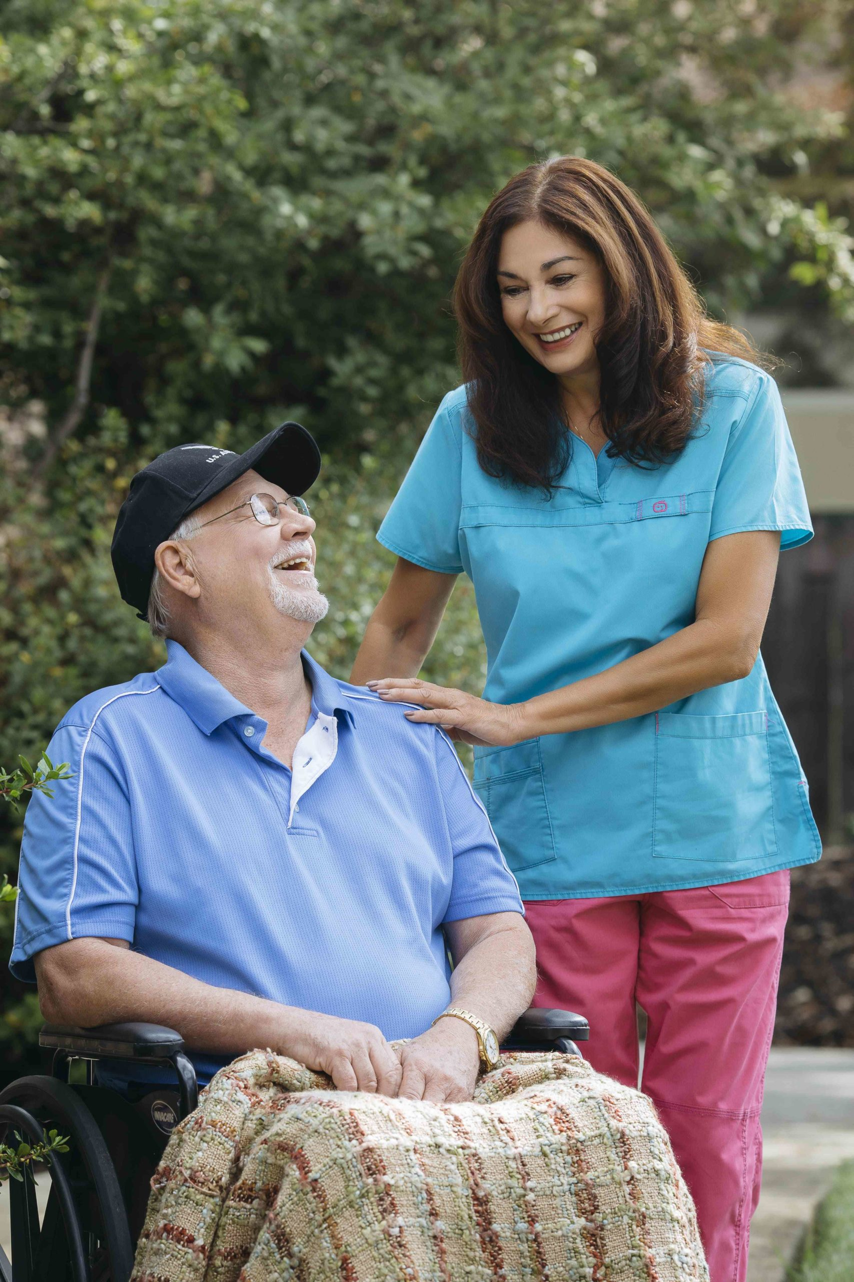 Tips To Help Your Loved One Stay Active This Season