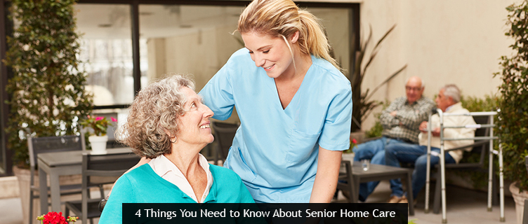 4 Things You Need to Know About Senior Home Care in Fox Chapel