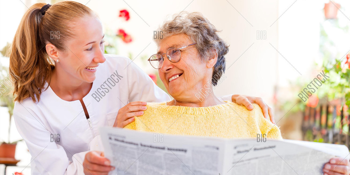 Image of 6 Ways Seniors Can Ward Off the Winter Blues