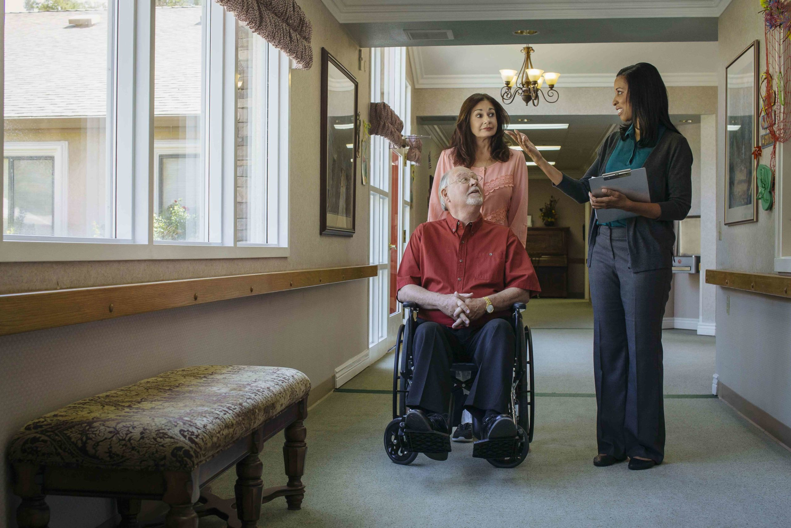 Tips for Caring for a Loved One with Parkinson's Disease