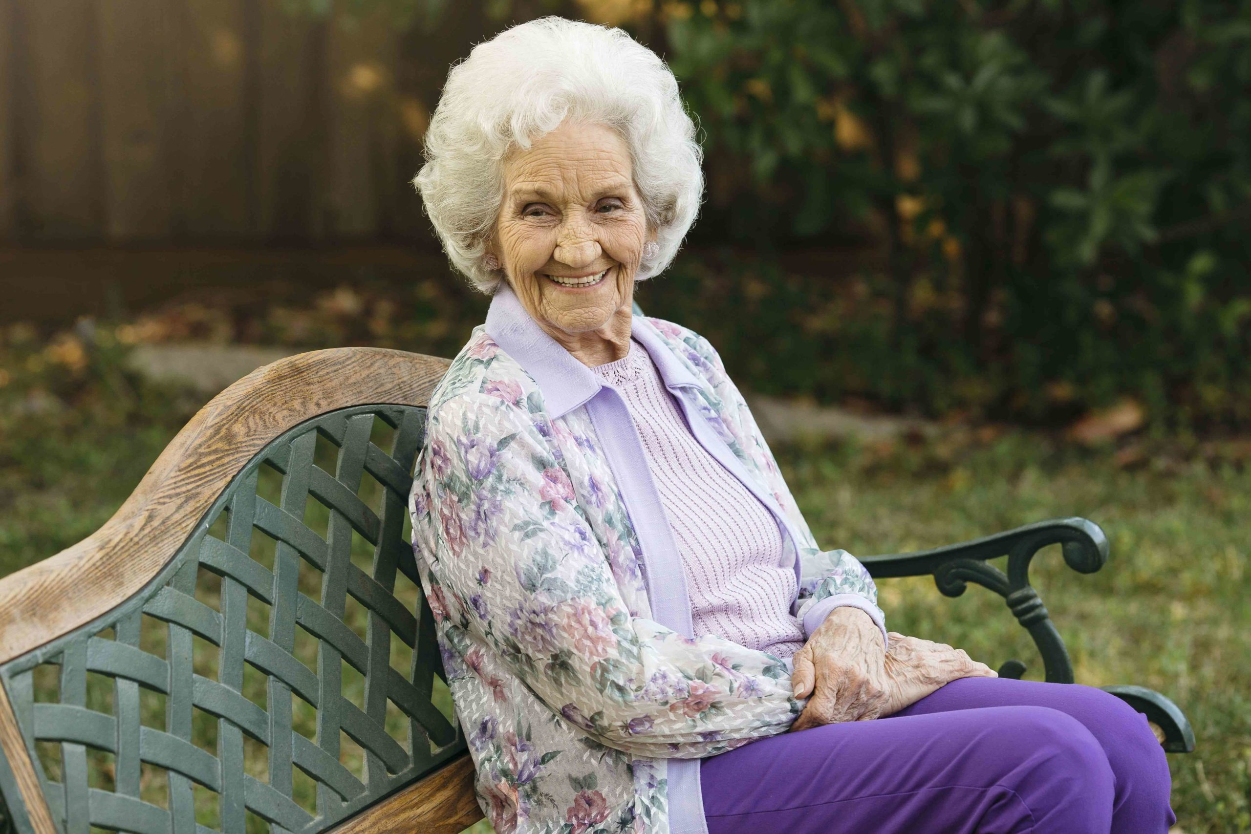 Independence Day: 4 Ways to Help your Aging Parent Maintain Their Independence