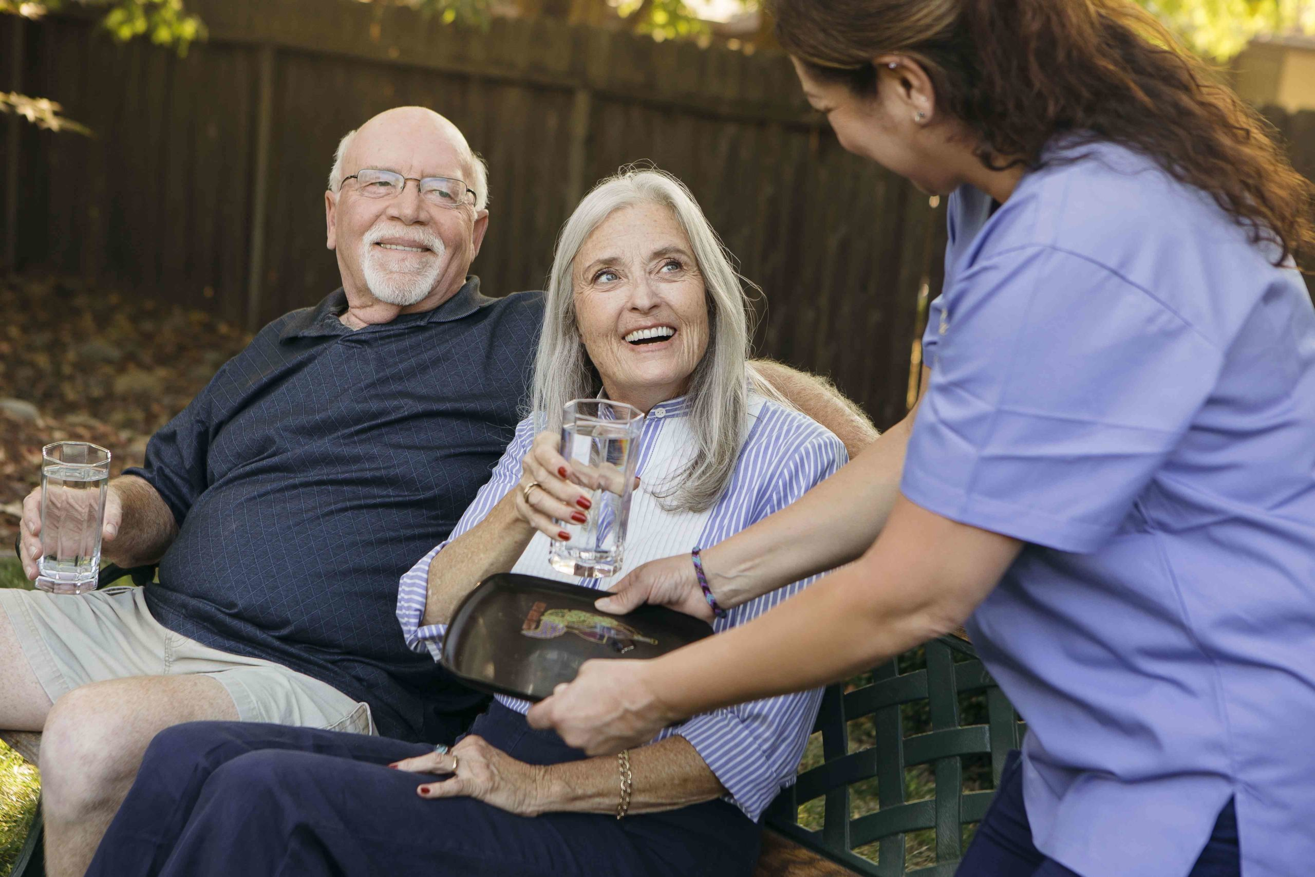 Practicing Self-Care for Caregivers