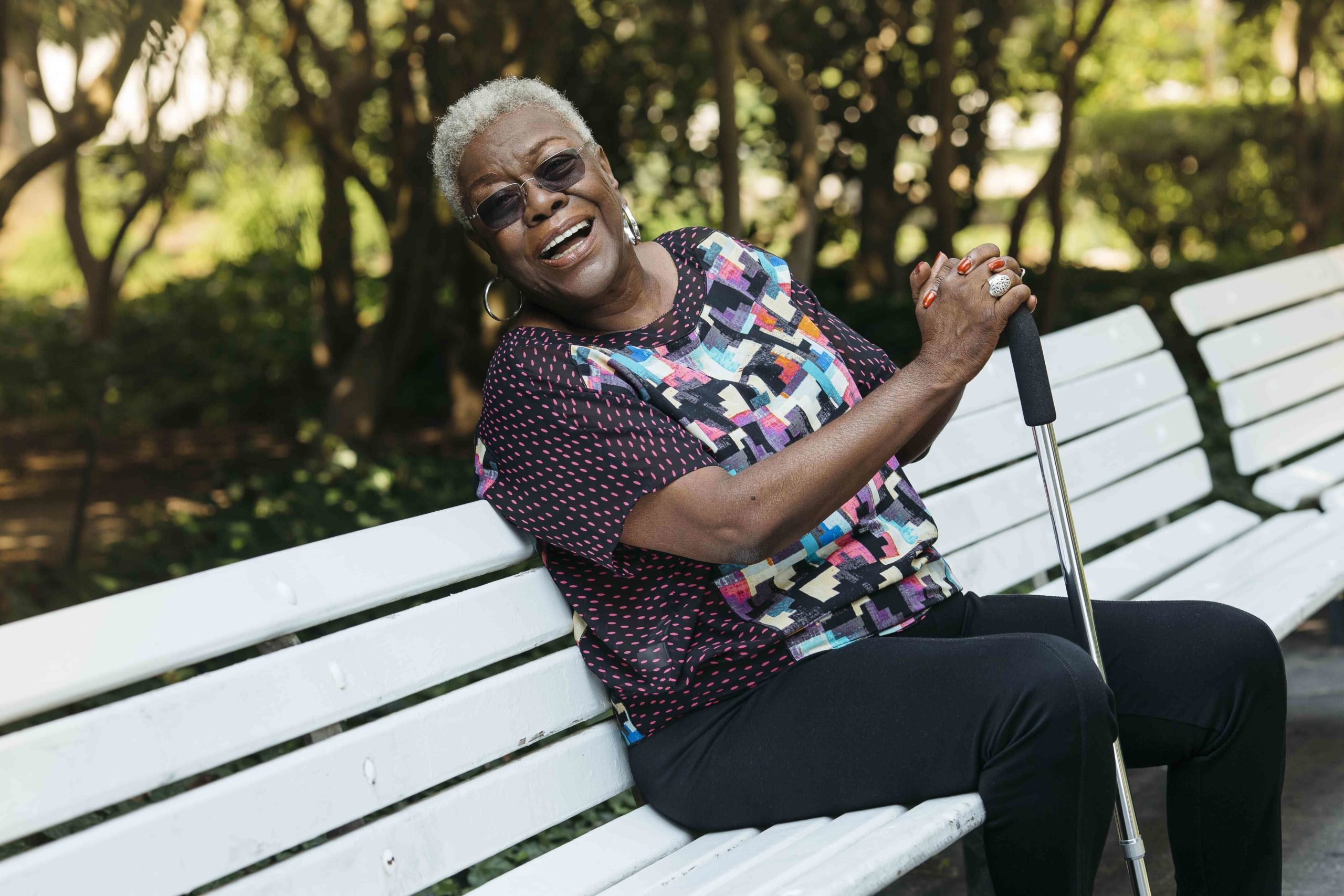 Managing Pain with Aging