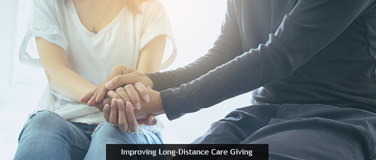 Improving Long-Distance Caregiving in San Antonio