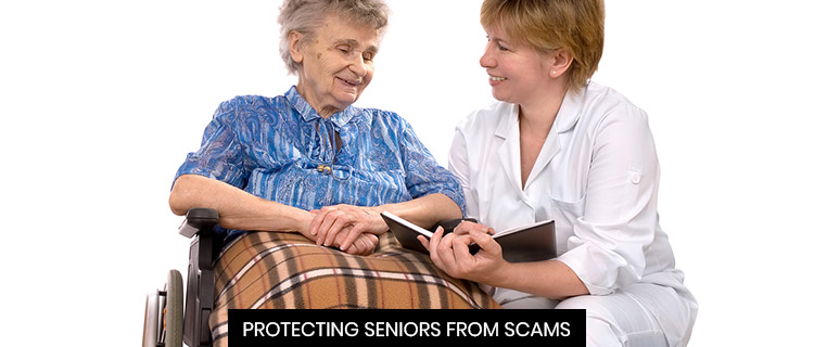 Protecting Seniors from Scams in Southlake