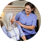 How In-Home Care Can Provide Relief During Cancer Care or Depression