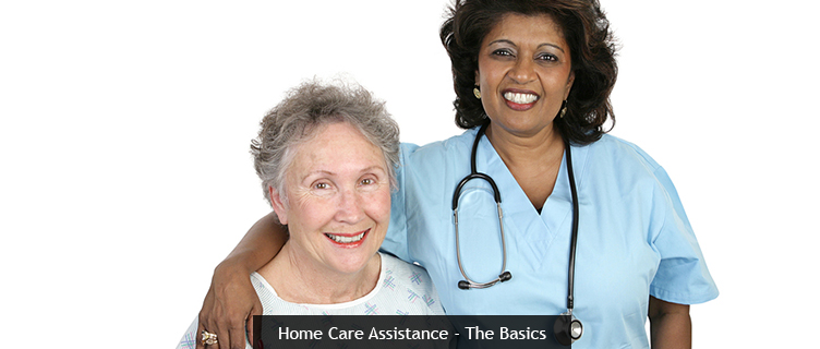 Home Care Assistance - The Basics