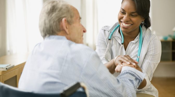 Seniors and Healthy Heart Care -- 3 Essential Tips