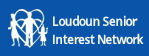 Loudoun SeniorInterest Network Logo